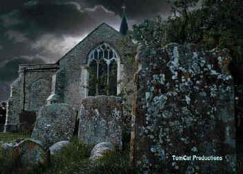 Pluckley Village Haunted Mansions Around The World